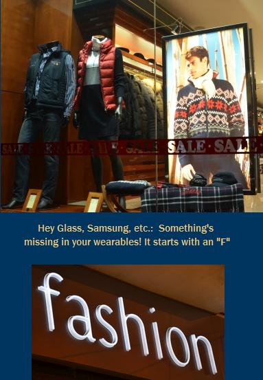tech wearables gimmick gonna wear market demand trend