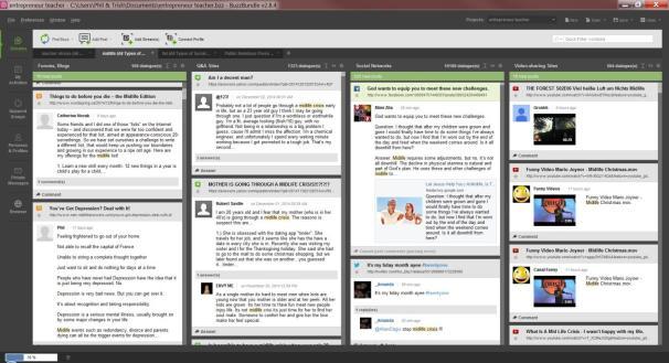 BuzzBundle review screenshot