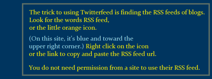 trick-tip-Twitterfeed-influential-rss-feeds-blogs
