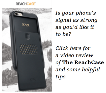 reachcase